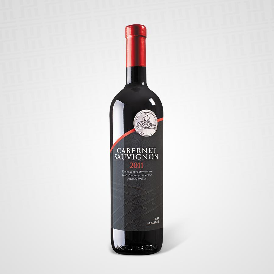 Cabernet Sauvignon – 88 kr