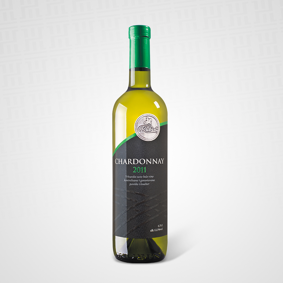 Chardonnay – 89 kr