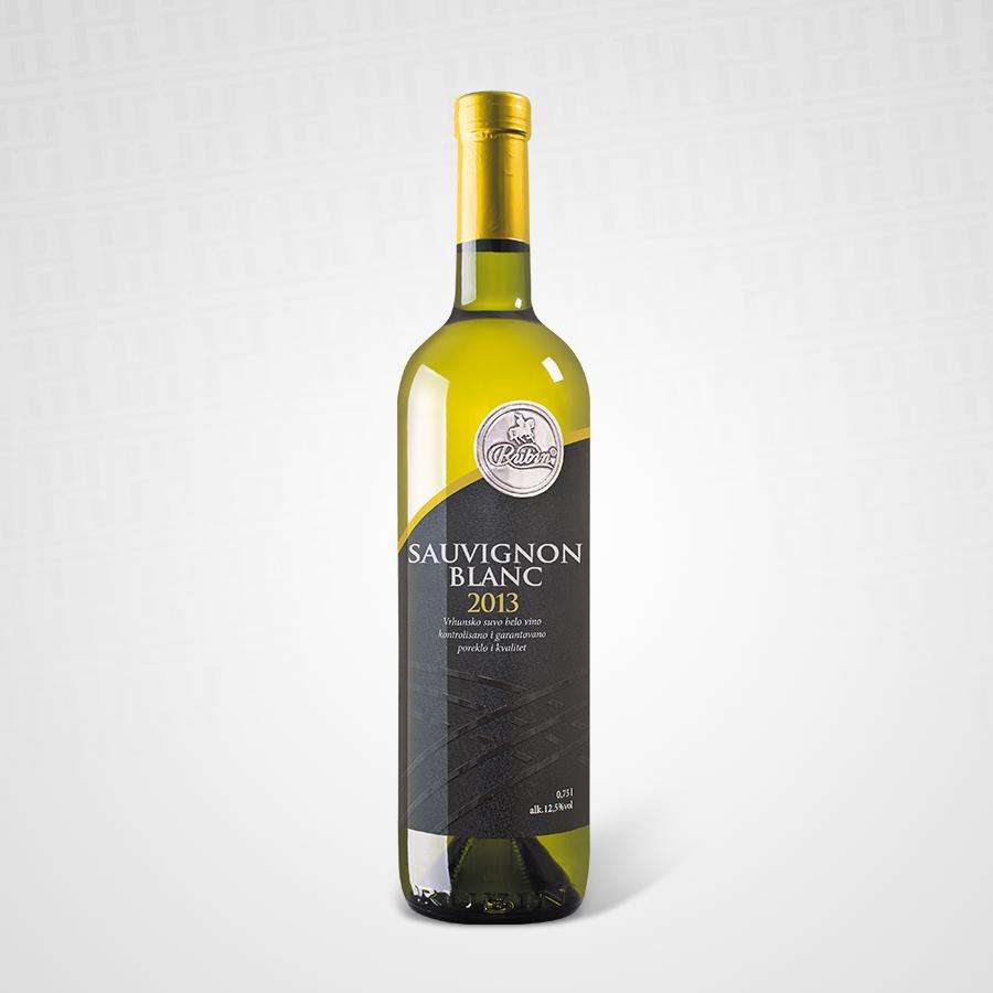 Sauvignon Blanc – 89 kr