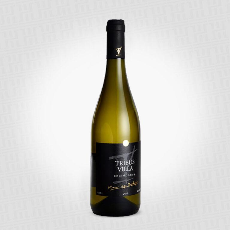 Chardonnay Tribus Villa