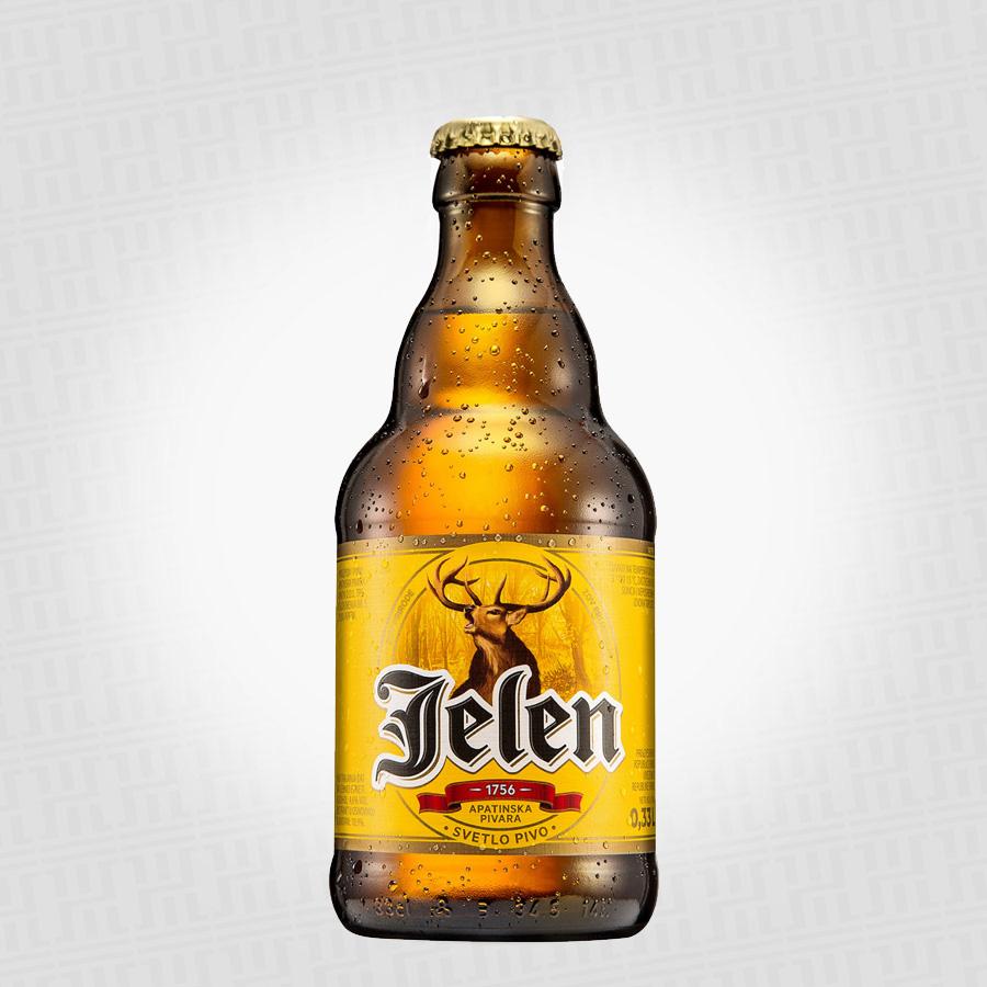 Jelen Öl 330 ml